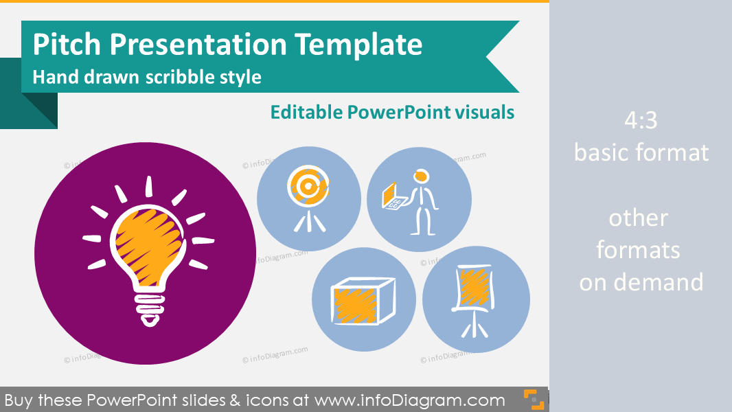 sales presentation template powerpoint