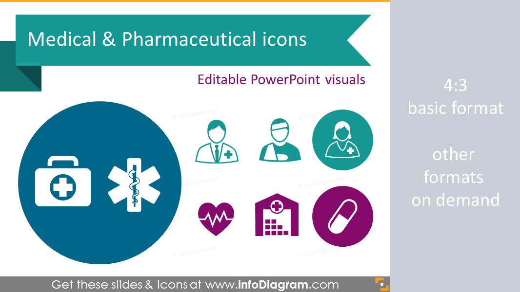 icons powerpoint presentation slides