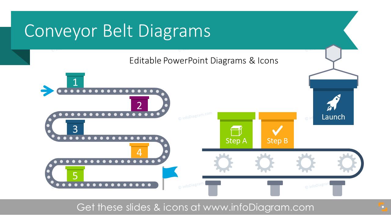 Simple Flat Design | PowerPoint Templates