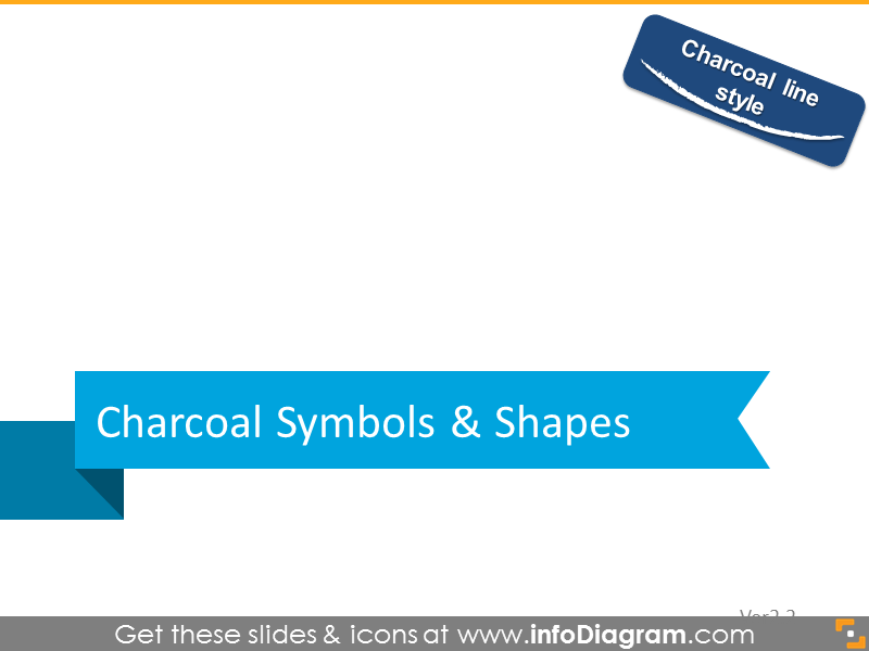 All Handwritten Symbols and Shapes PPT icons