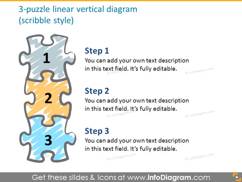 3-puzzle vertical diagram