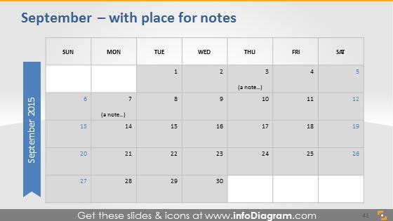September school notes plan 2015 pptx