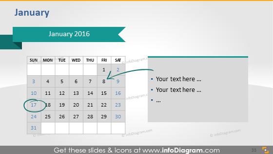 January school plan 2016 powerpoint