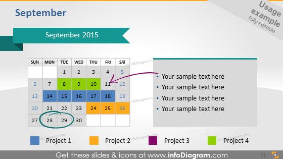 September 2015 project plan pptx