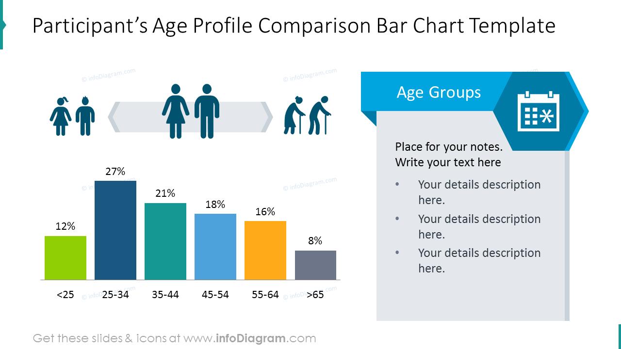 19 modern survey results presentation report poll template