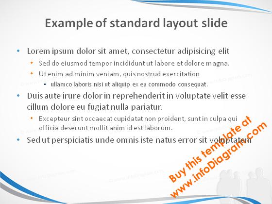 text_standard_slide_layout_blue_light_pptx_template