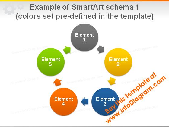 smartart_1_colors_slide_gears_light_pptx_template