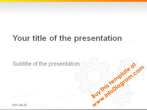 title_slide_layout_gears_light_pptx_template