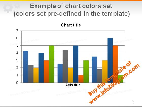 chart_colors_slide_gears_light_pptx_template