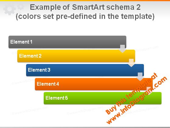 smartart_2_colors_slide_gears_light_pptx_template