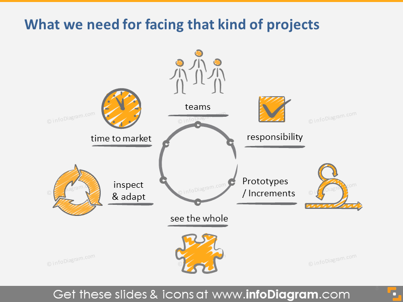 Need Facing Agile Project Management