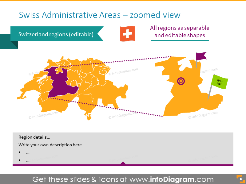 Swiss administrative areas