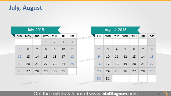 July August school calendar 2015