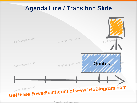trainers toolbox transition slide