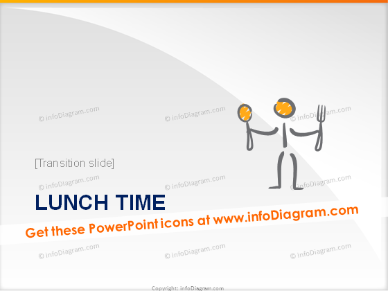 trainers toolbox lunch time slide