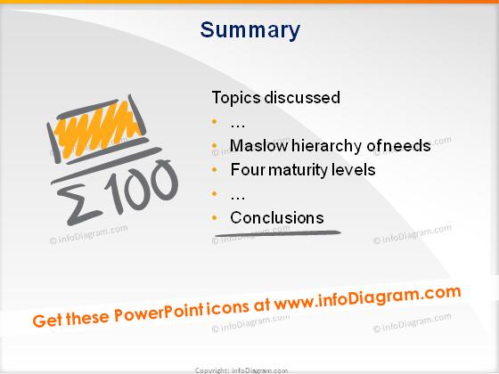 trainers toolbox summary icon slide