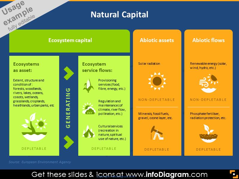 Natural Capital Graphic