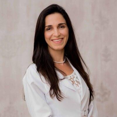 Dra. Aline Barbosa S. Ribeiro
