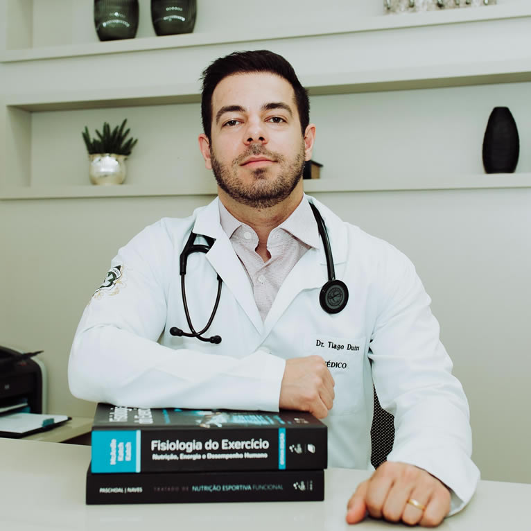 Dr. Tiago Dutra