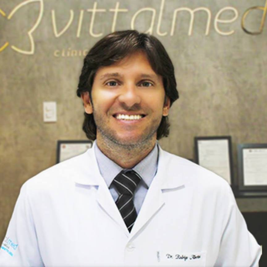 Dr. Rodrigo Albertini