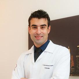 Dr. Gustavo Barboza Corguinha