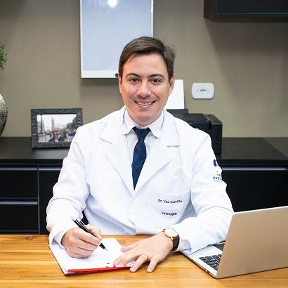 Dr. Yan Castilho