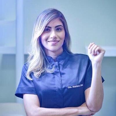 Dra. Mariana Andrade Lima