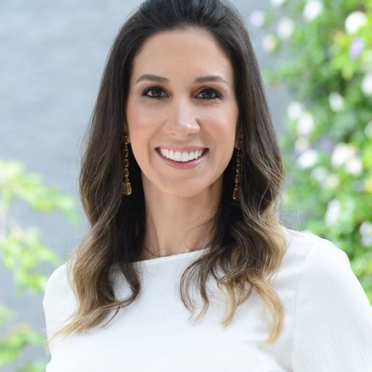 Dra. Marcela Hammoud Rosa Chiquetto