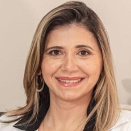 Dra. Monna Lisa de Araújo