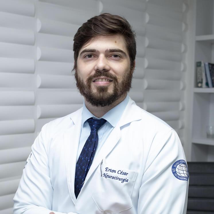 Dr. Erton Cesar