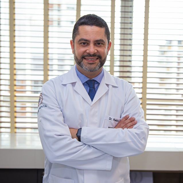 Dr. Pedro Juliani