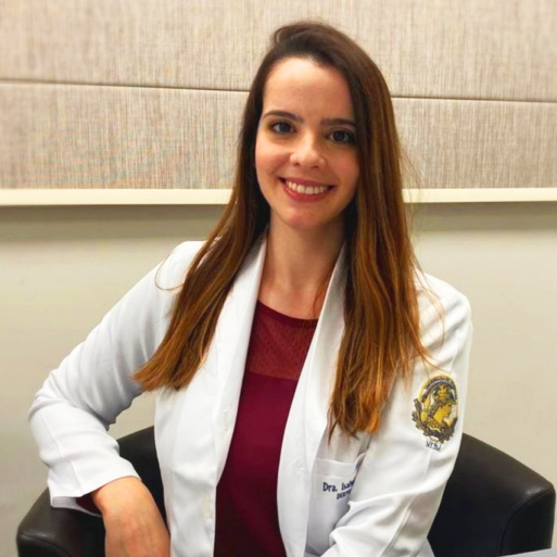 Dra. Isabela Barreto