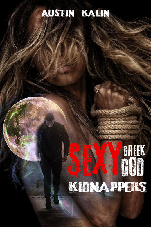 Sexy Greek God Kidnappers by Austin Kalin – Read with Me