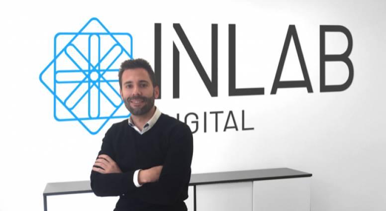 Inlab Digital incorpora a Mario Guzmán como digital sales manager