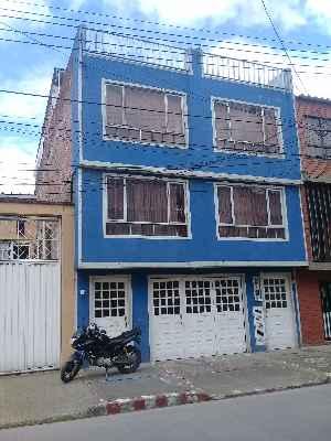 Remate Casa Fontibon Versalles Bogota D C Bogota Subasta La