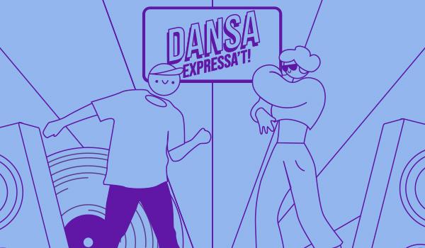 Casal: Dansa, expressa't!