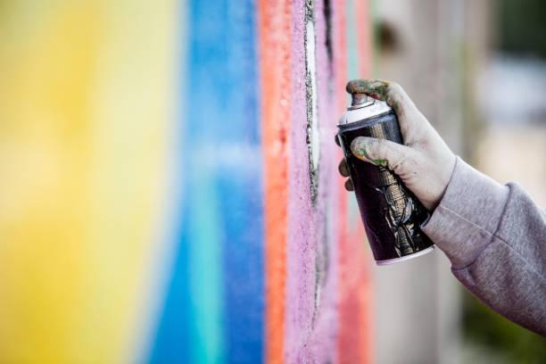 Campus estiu jove de graffitis i circ