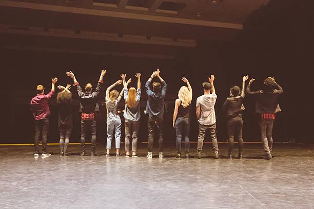 Campus estiu jove de teatre i rap