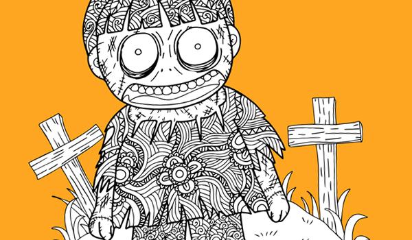 Bibliovinyetes - Tardes terrorífiques de còmic