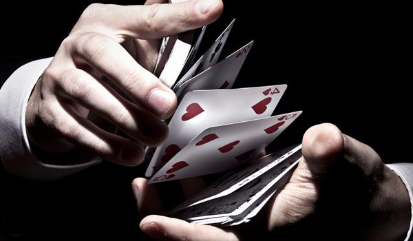 Taller màgia amb cartes (12 a 14)