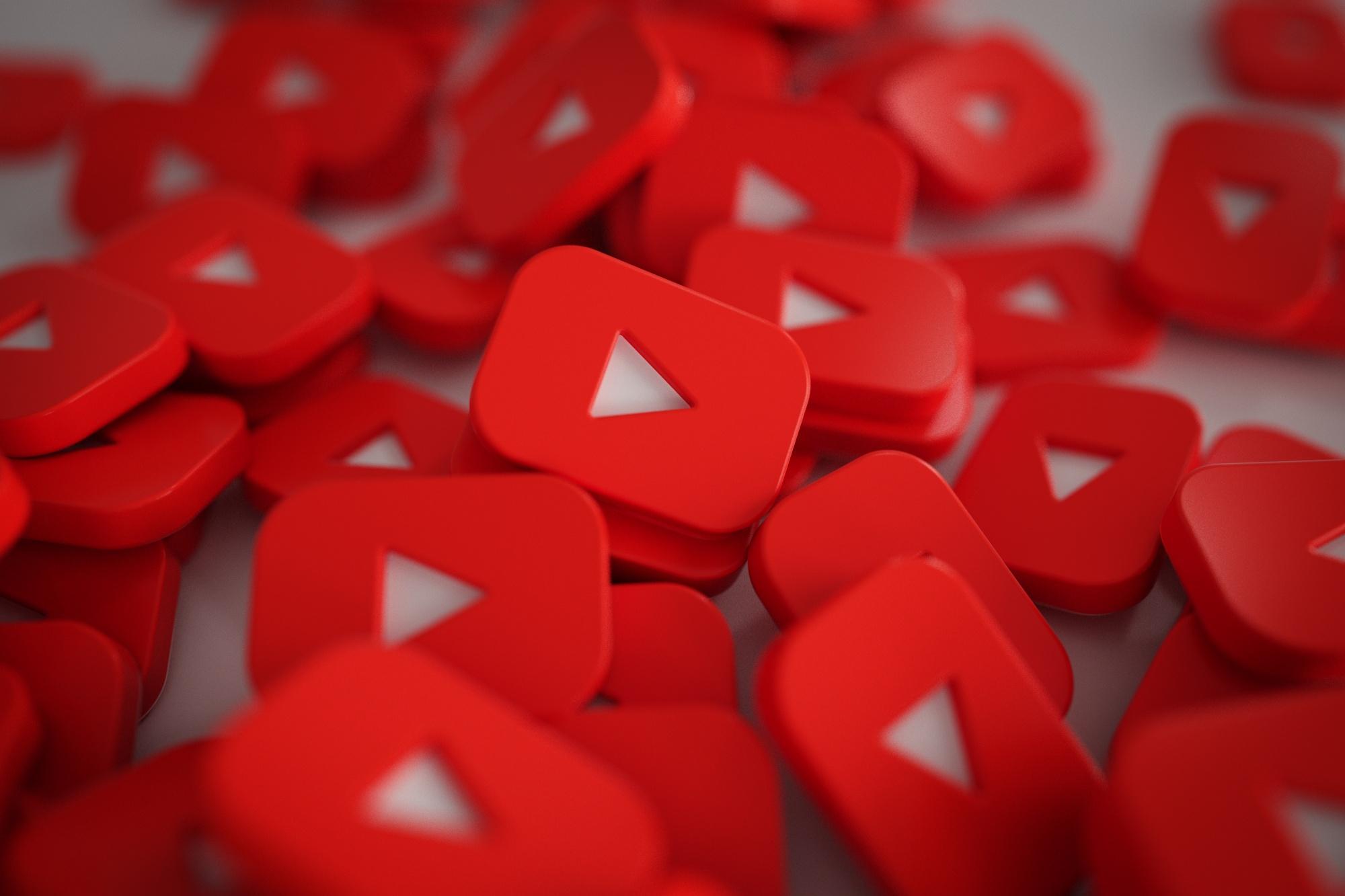 Taller de youtube