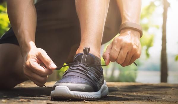 Sortida de running