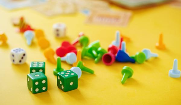 Pentatló de jocs de taula (12-14)