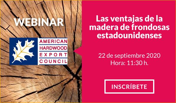 Las ventajas de la madera de frondosas estadounidenses - AHEC