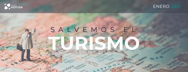 Salvemos el Turismo - Antonio Garamendi, Josep Piqué y Pablo Hernández de Cos