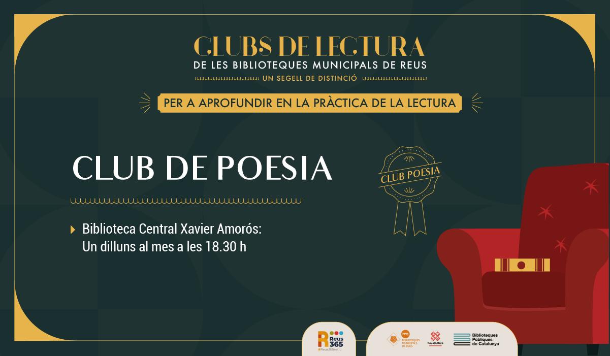 CLUB DE POESIA