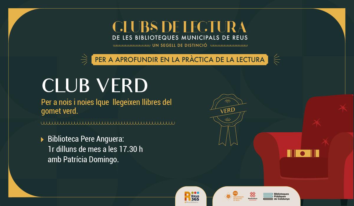 CLUB VERD