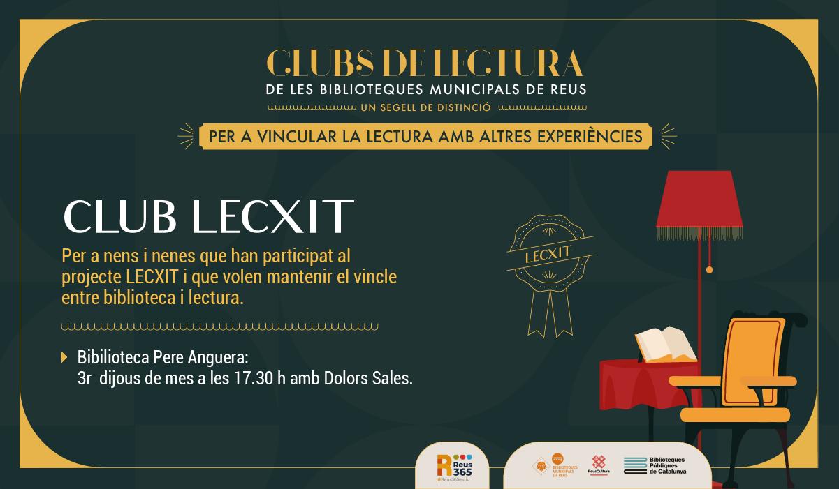 CLUB LECXIT