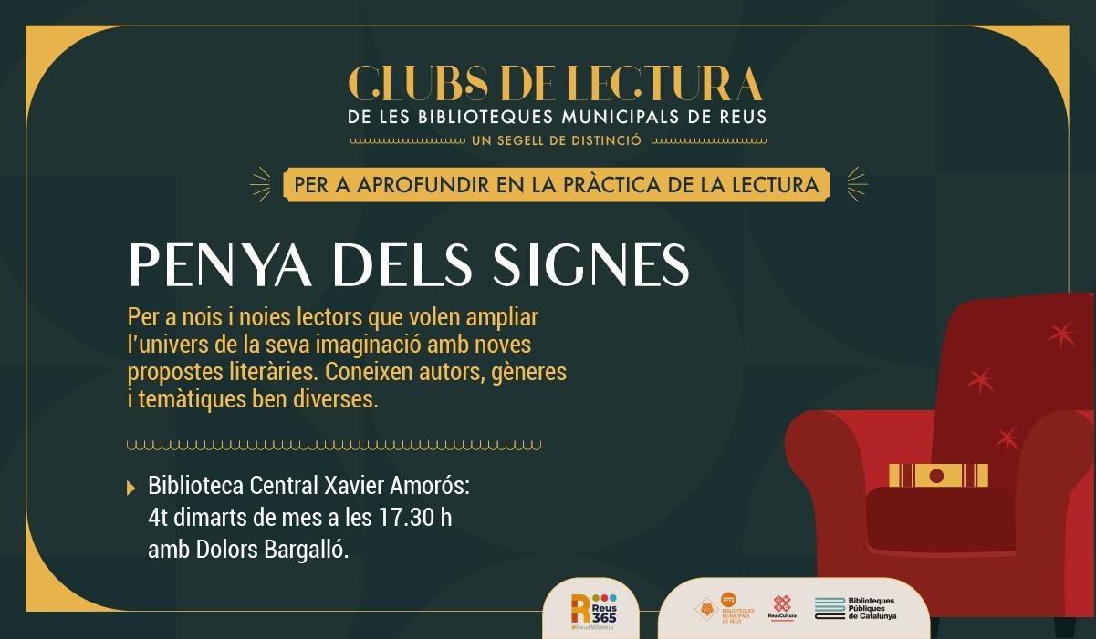 CLUB PENYA DELS SIGNES