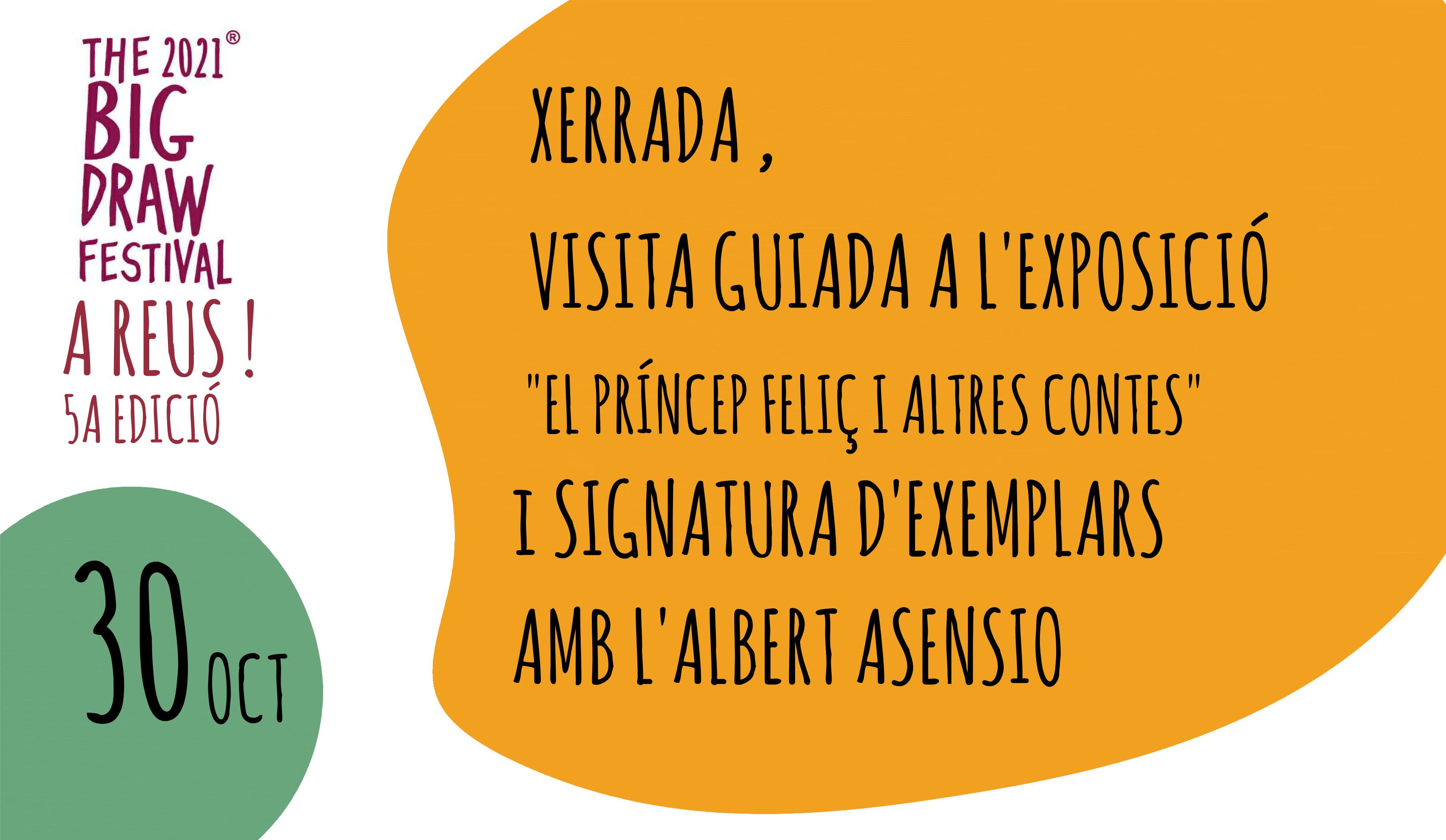 BIG DRAW: Asensio